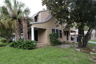 1201 Oakhill Street, Lakeland, FL 33815 - MLS#: O5749976