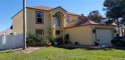 1415 E Spring Ridge Circle, Winter Garden, FL 34787 - MLS#: O5749977
