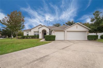 313 Merin Court, Winter Garden, FL 34787 - #: O5749981