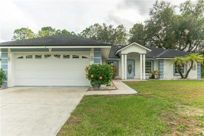 1807 E Price Boulevard, North Port, FL 34288 - #: O5749982