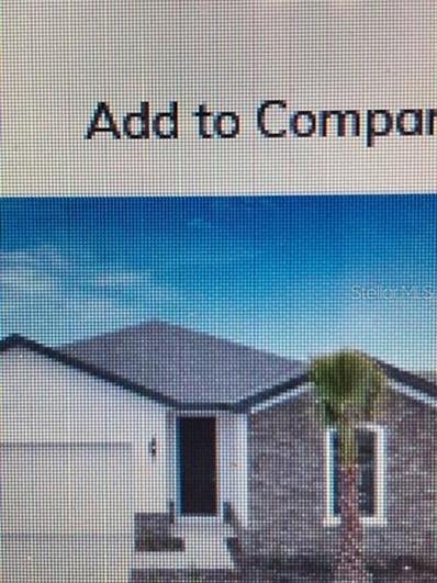 3460 Gretchen Drive, Ocoee, FL 34761 - MLS#: O5749988