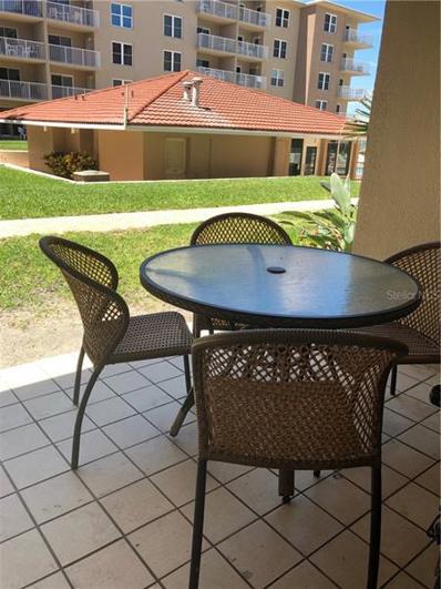 4155 S Atlantic Avenue UNIT 113, New Smyrna Beach, FL 32169 - MLS#: O5749991