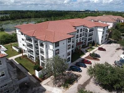 4012 Breakview Drive UNIT 402, Orlando, FL 32819 - #: O5749993