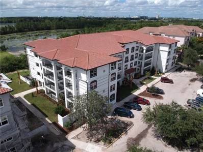 4012 Breakview Drive UNIT 402, Orlando, FL 32819 - MLS#: O5749993