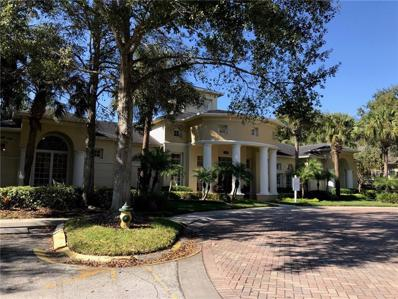 2624 Robert Trent Jones Drive UNIT 616, Orlando, FL 32835 - #: O5750035
