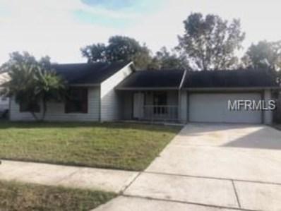1409 High Grove Way, Orlando, FL 32818 - MLS#: O5750038