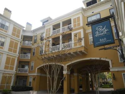 860 N Orange Avenue UNIT 372, Orlando, FL 32801 - MLS#: O5750056