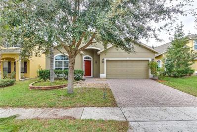 15312 Stonebriar Way, Orlando, FL 32826 - MLS#: O5750106