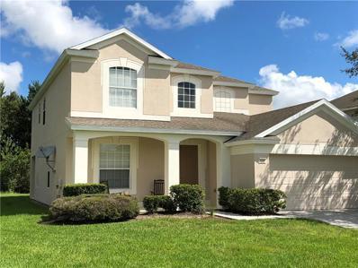1510 Malon Bay Drive, Orlando, FL 32828 - MLS#: O5750131