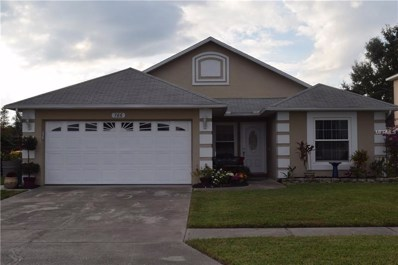 766 Country Woods Circle, Kissimmee, FL 34744 - MLS#: O5750154