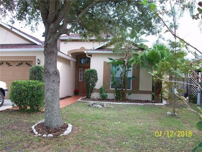 10257 Andover Point Circle, Orlando, FL 32825 - MLS#: O5750169