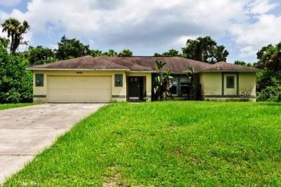 3826 Winer Road, North Port, FL 34288 - MLS#: O5750180