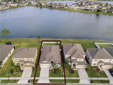 1724 Thetford Circle, Orlando, FL 32824 - MLS#: O5750214