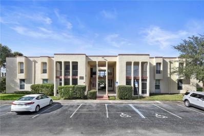 546 Orange Drive UNIT 22, Altamonte Springs, FL 32701 - MLS#: O5750217