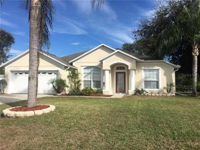 1695 Shannon Street, Deltona, FL 32738 - MLS#: O5750221