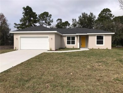 2632 Coachman Drive, Deltona, FL 32738 - MLS#: O5750243