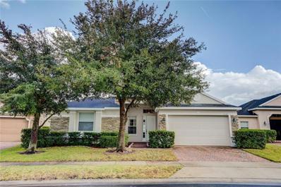 1581 Thornapple Lane, Sanford, FL 32771 - MLS#: O5750250