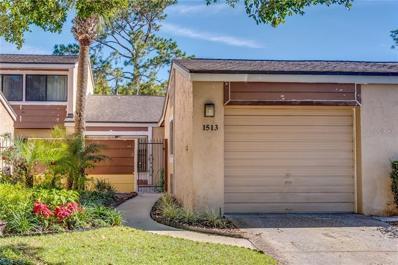 1513 N Carolwood Boulevard, Fern Park, FL 32730 - MLS#: O5750266