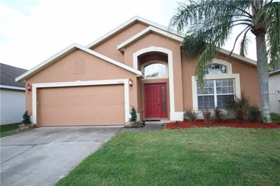 13921 Morning Frost Drive, Orlando, FL 32828 - MLS#: O5750291