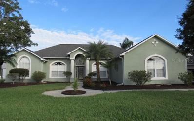 3322 Gator Bay Creek Boulevard, Saint Cloud, FL 34772 - MLS#: O5750294