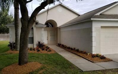 3746 Judson Drive, Land O Lakes, FL 34638 - MLS#: O5750299