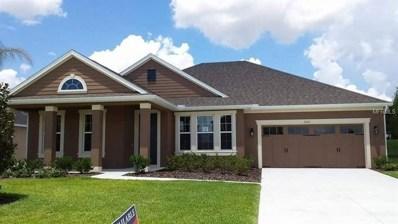 3671 Craigsher Drive, Apopka, FL 32712 - MLS#: O5750311