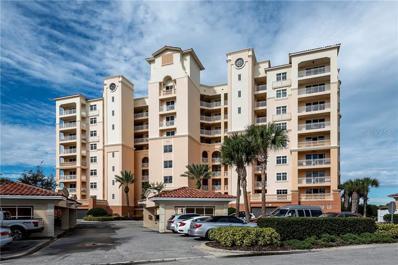 263 Minorca Beach Way UNIT 401, New Smyrna Beach, FL 32169 - MLS#: O5750342
