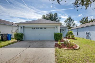 432 Maple Pointe Drive, Seffner, FL 33584 - MLS#: O5750365
