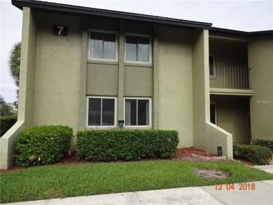 7 Escondido Circle UNIT 65, Altamonte Springs, FL 32701 - MLS#: O5750374