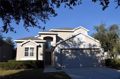 11955 Old Tuscany Place, New Port Richey, FL 34654 - MLS#: O5750379