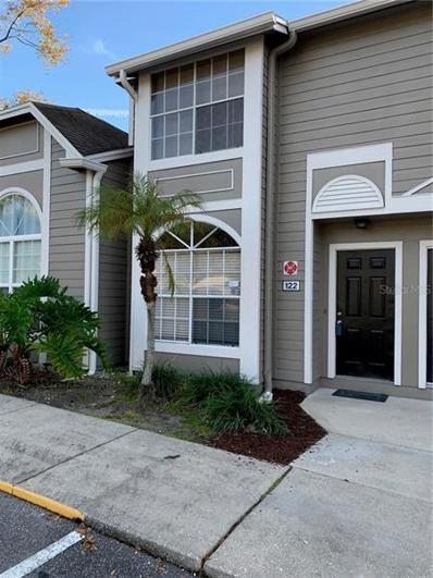 505 Sun Ridge Place UNIT 122, Altamonte Springs, FL 32714 - MLS#: O5750380