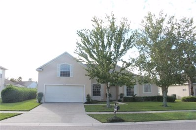 418 Bloomingdale Drive, Davenport, FL 33897 - #: O5750381