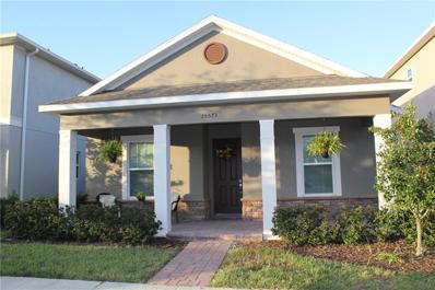 15573 Kinnow Mandarin Lane, Winter Garden, FL 34787 - MLS#: O5750401
