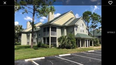 6118 Westgate Drive UNIT 104, Orlando, FL 32835 - MLS#: O5750410