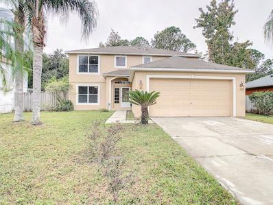 1156 Cambourne Drive, Kissimmee, FL 34758 - MLS#: O5750462