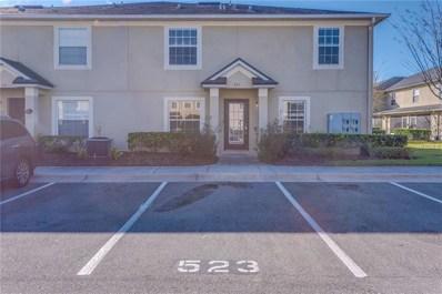 523 Carina Circle, Sanford, FL 32773 - MLS#: O5750464