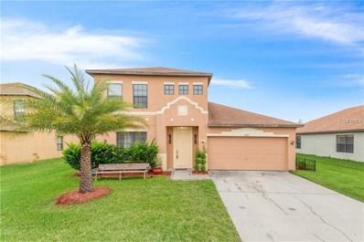 4893 Heartland Street, Orlando, FL 32829 - MLS#: O5750471