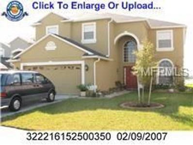 18030 E Falcon Green Court E, Orlando, FL 32820 - #: O5750482