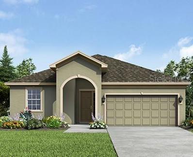 611 Pescara Avenue, Davenport, FL 33837 - MLS#: O5750495