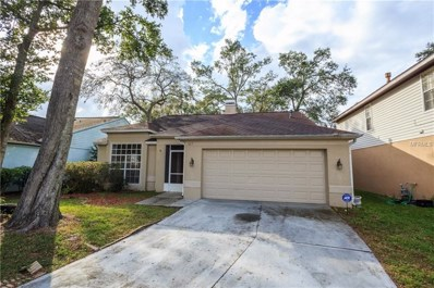 327 Oak Park Place, Casselberry, FL 32707 - MLS#: O5750501