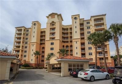 263 Minorca Beach Way UNIT 301, New Smyrna Beach, FL 32169 - MLS#: O5750509