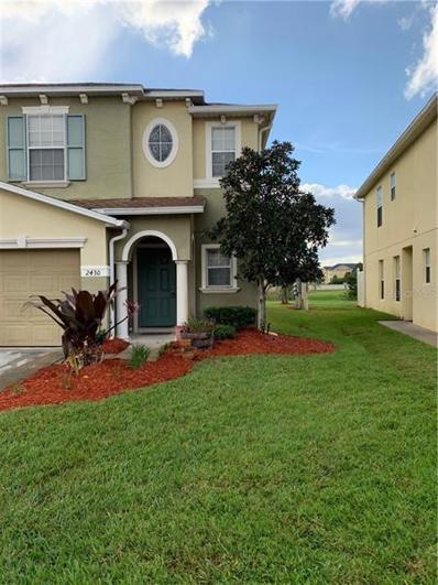 2430 Hassonite Street, Kissimmee, FL 34744 - MLS#: O5750517