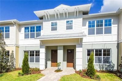 1267 Michigan Avenue, Winter Park, FL 32789 - #: O5750553