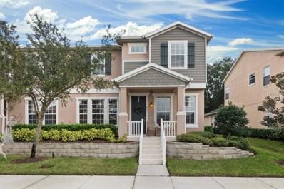 821 Bending Oak Trail, Winter Garden, FL 34787 - MLS#: O5750563