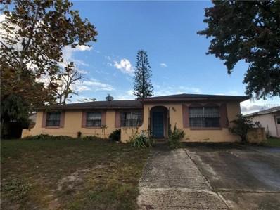 664 Veneer Drive, Altamonte Springs, FL 32714 - MLS#: O5750567