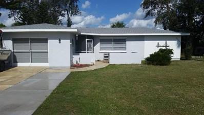 22332 Nyack Avenue, Port Charlotte, FL 33952 - MLS#: O5750583