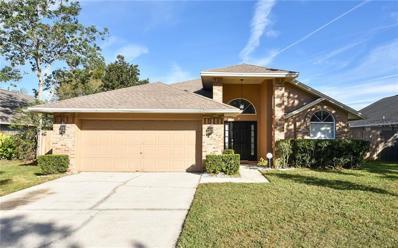 10019 Little Teak Street, Orlando, FL 32825 - MLS#: O5750589