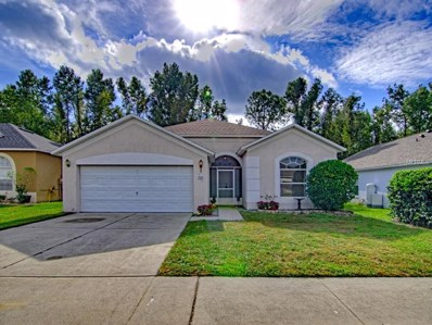 1722 Riveredge Road, Oviedo, FL 32766 - MLS#: O5750604