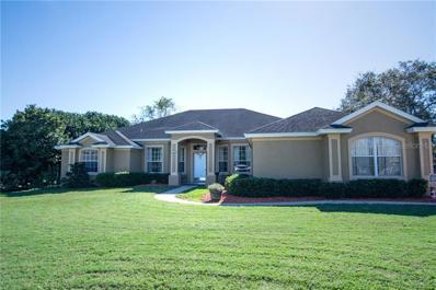 1033 Platinum Court, Deltona, FL 32725 - MLS#: O5750613