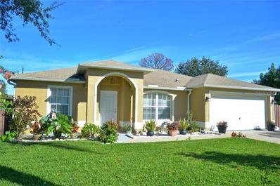 151 Larchmont Drive, Deltona, FL 32738 - MLS#: O5750635